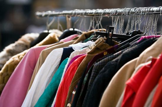 Used-clothing